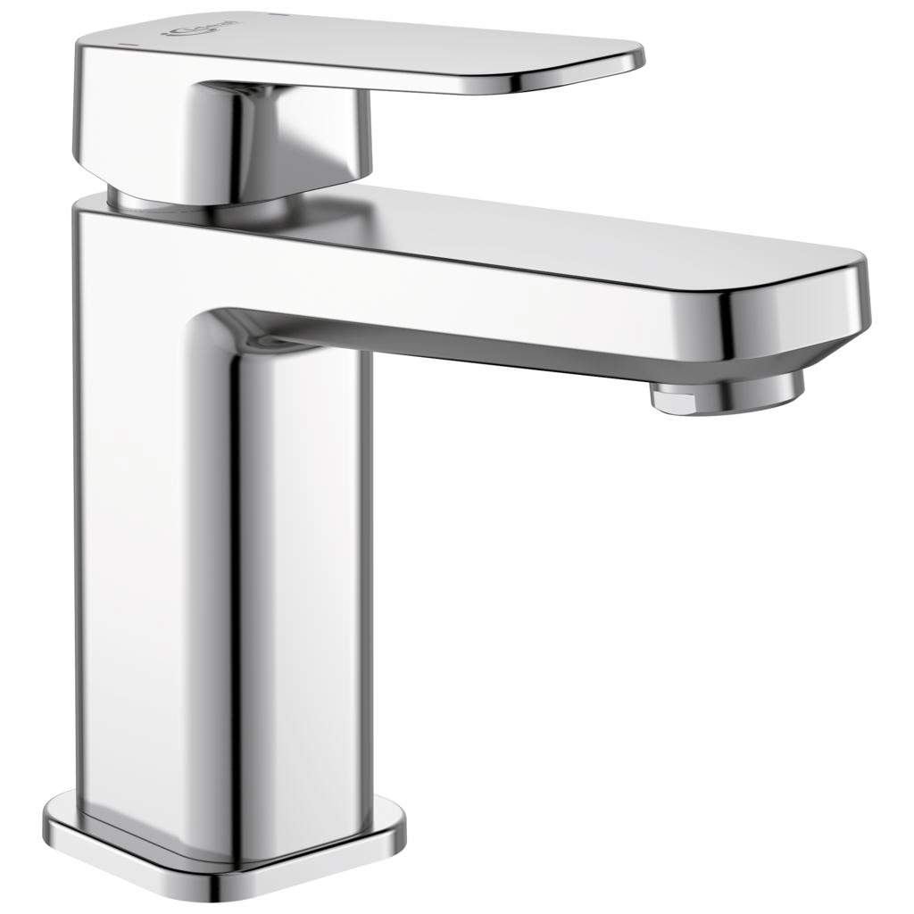 ideal standard tonic ii single lever basin mixer tap a6327aa. Black Bedroom Furniture Sets. Home Design Ideas