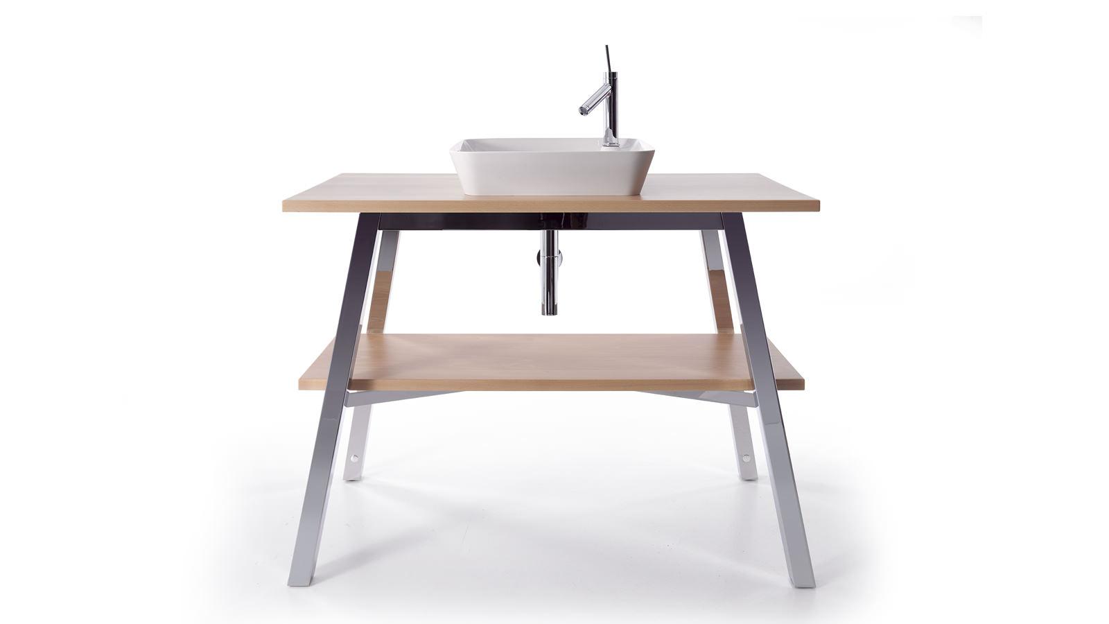 Duravit Cape Cod Floor Standing Furniture Unit Cc953208181