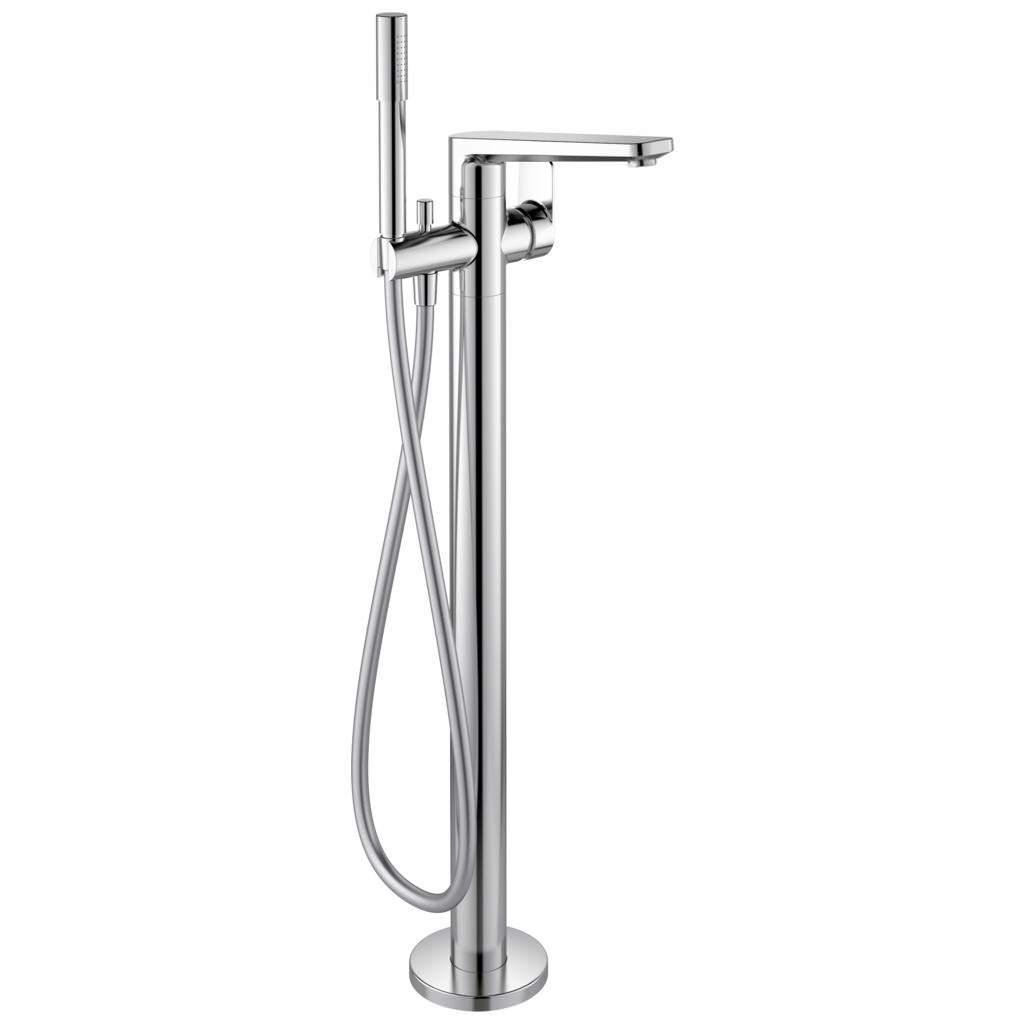 ideal standard tonic ii freestanding bath shower mixer