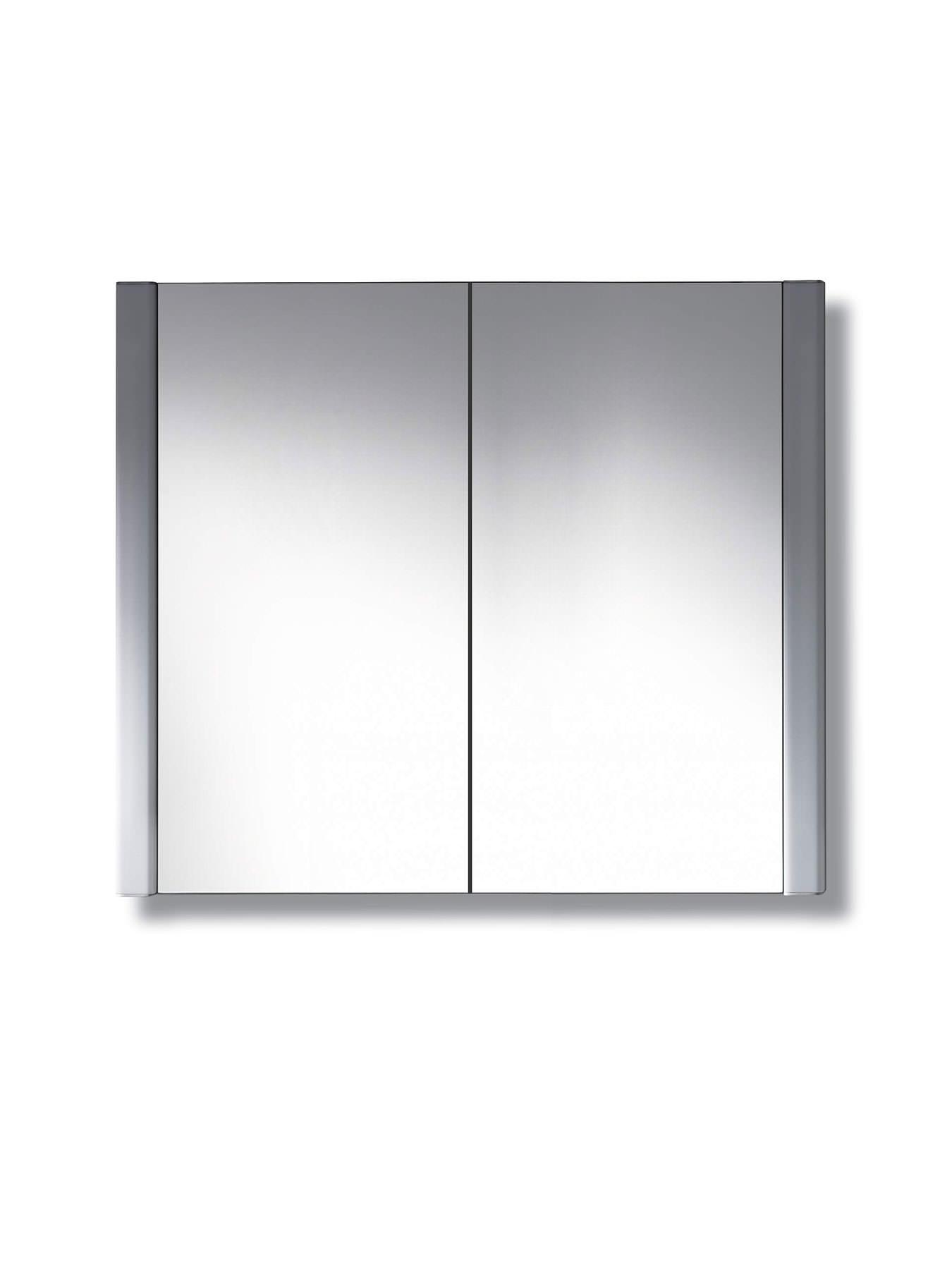 Duravit 600 x 660mm 2 Door Mirror Cabinet - MB 9770
