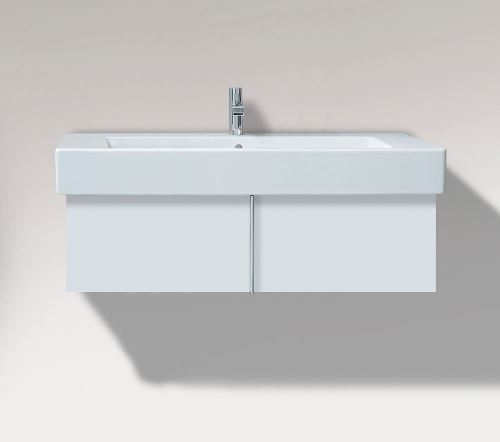 duravit vero 800mm pull out compartment unit and 850mm. Black Bedroom Furniture Sets. Home Design Ideas