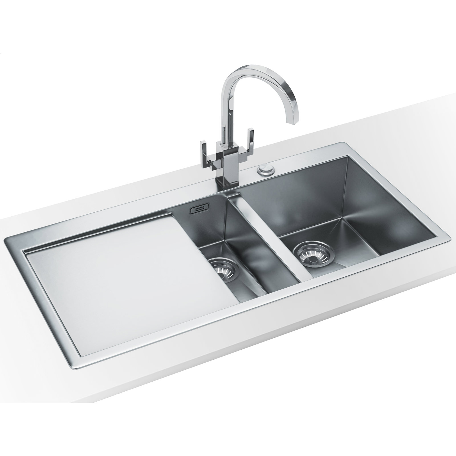 Franke Stainless Steel Kitchen Sinks Uk | Besto Blog