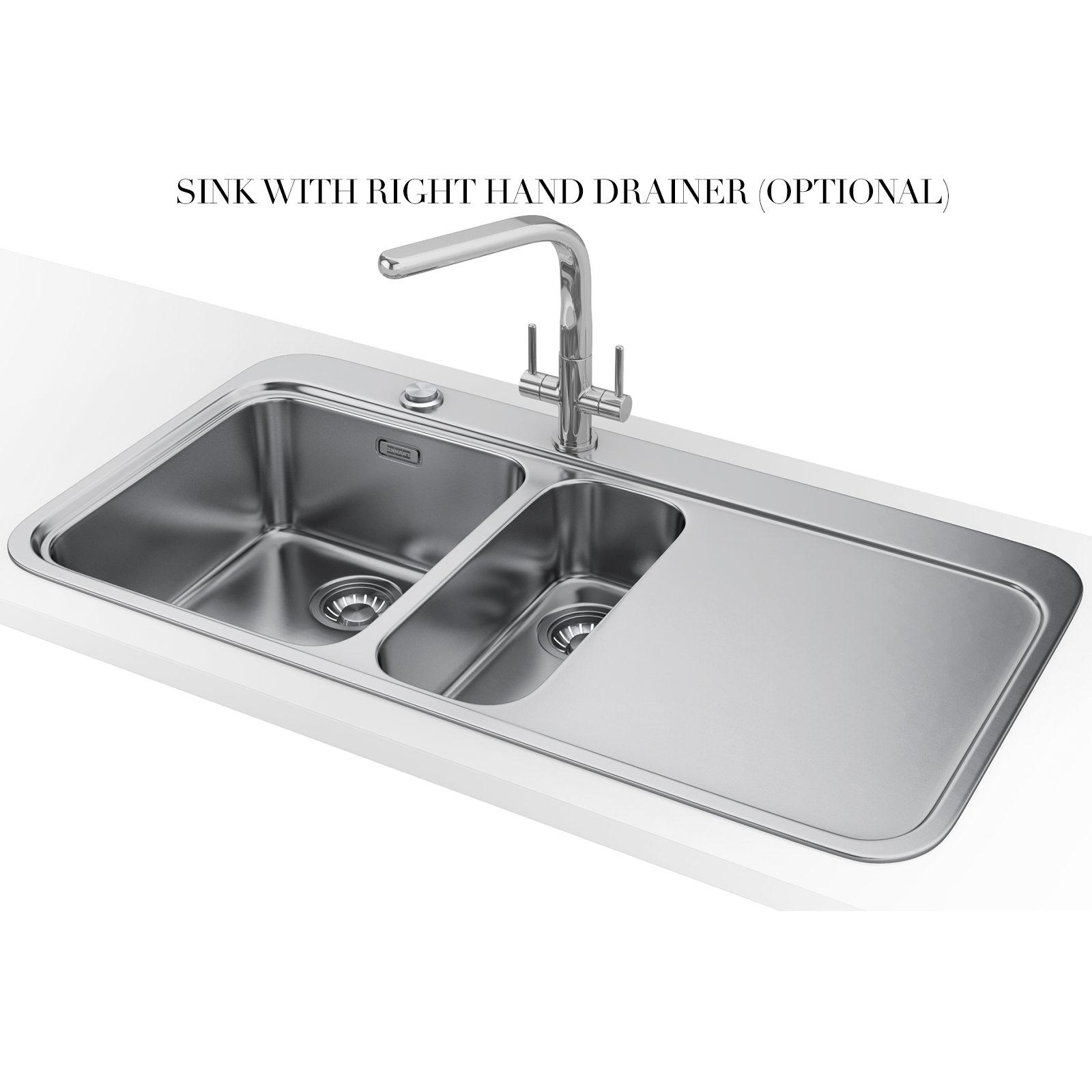 Großzügig Billige Küchenarmaturen Uk Ideen - Küchenschrank Ideen ...
