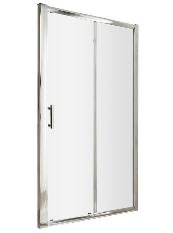 Beo framed sliding shower door 1200mm beo 2053 for 1200mm shower door sliding