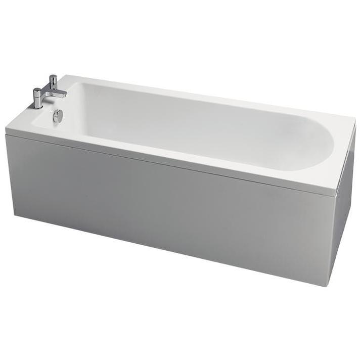 Ideal Standard Tesi 1600 X 700mm Idealform Plus Bath