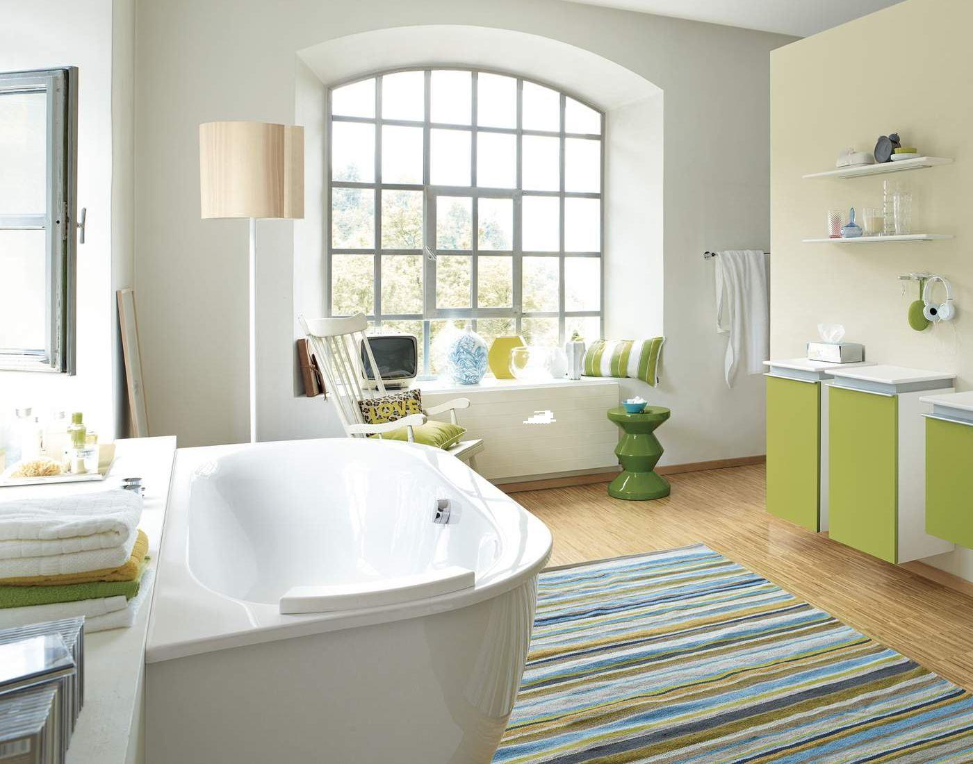 Duravit Darling New Back-To-Wall Bath 1900 x 900mm | 700248000000000