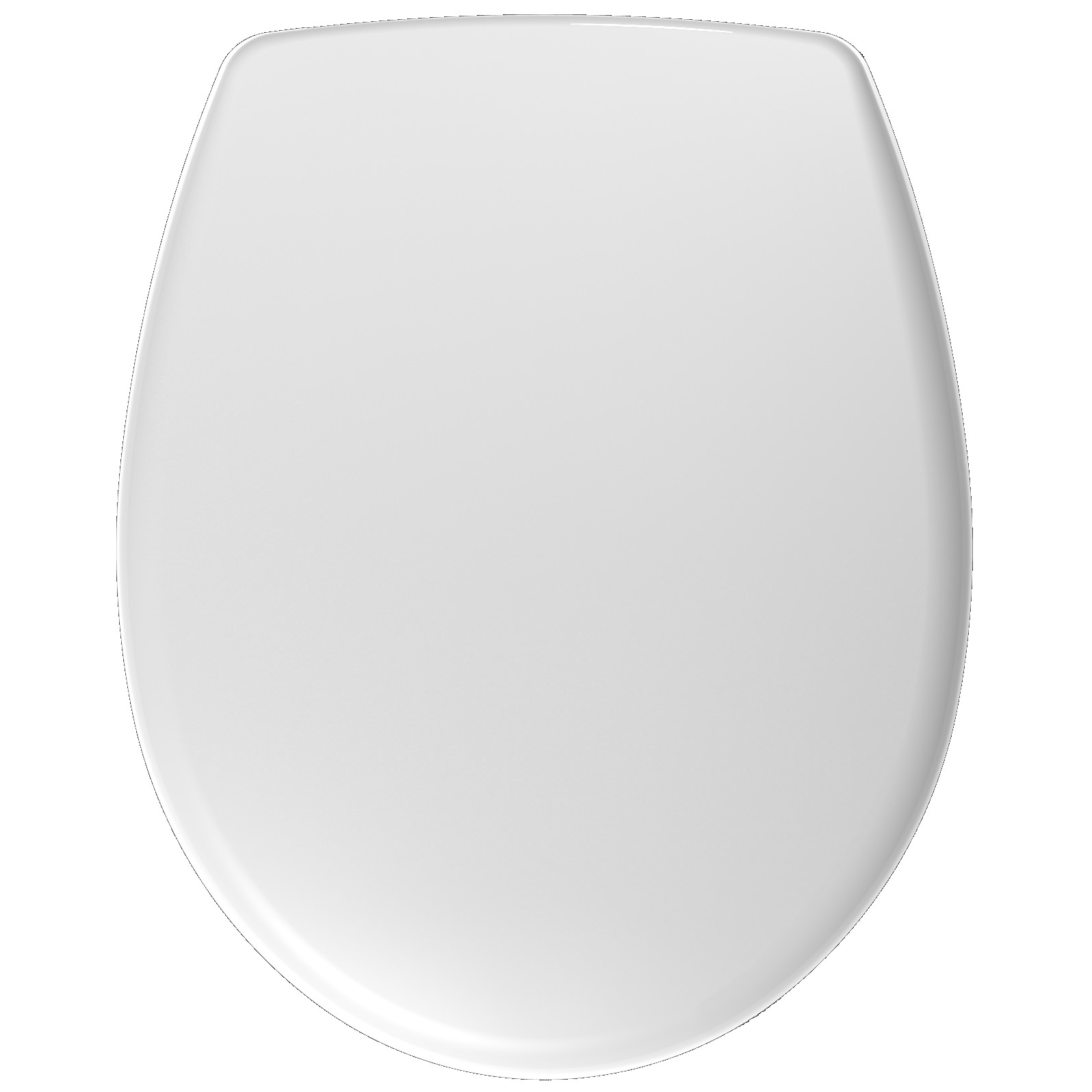 uk toilet seat sizes. Twyford Galerie Plan Soft Close Toilet Seat And Cover  GL7995WH