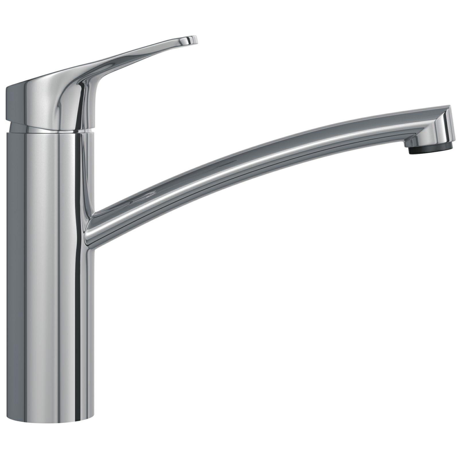 Franke Smart Chrome Kitchen Sink Mixer Tap