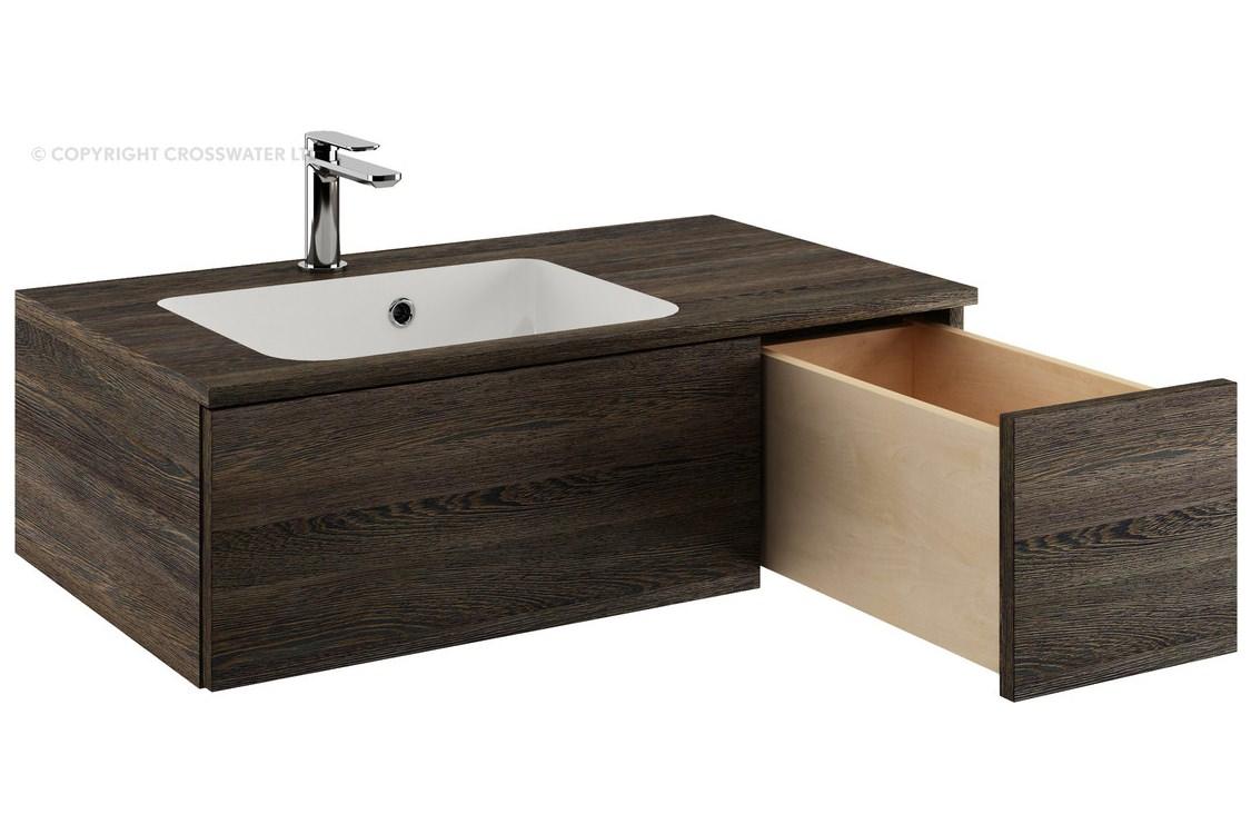 Model Bauhaus Vanity Units Amp Bathroom Furniture