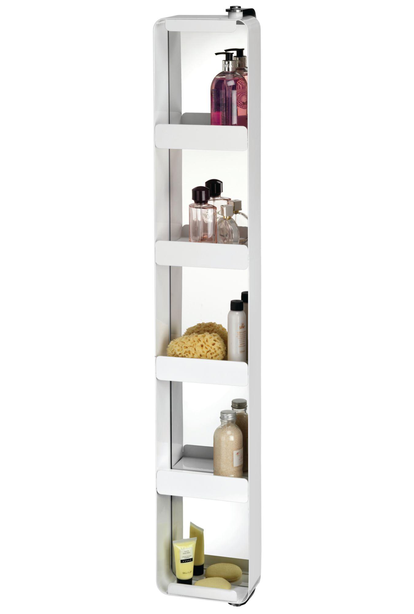 croydex arun mm tall pivoting cabinet middot alternate image of croydex arun mm tall pivoting cabinet: croydex bathroom cabinet