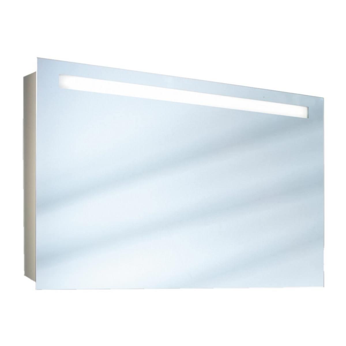 Schneider triline illuminated mirror 920mm for Illuminated mirrors
