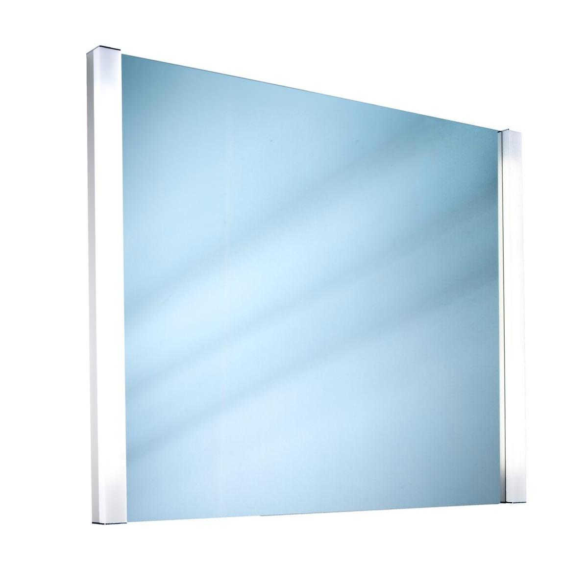 Schneider classicline illuminated mirror 1100mm for Illuminated mirrors