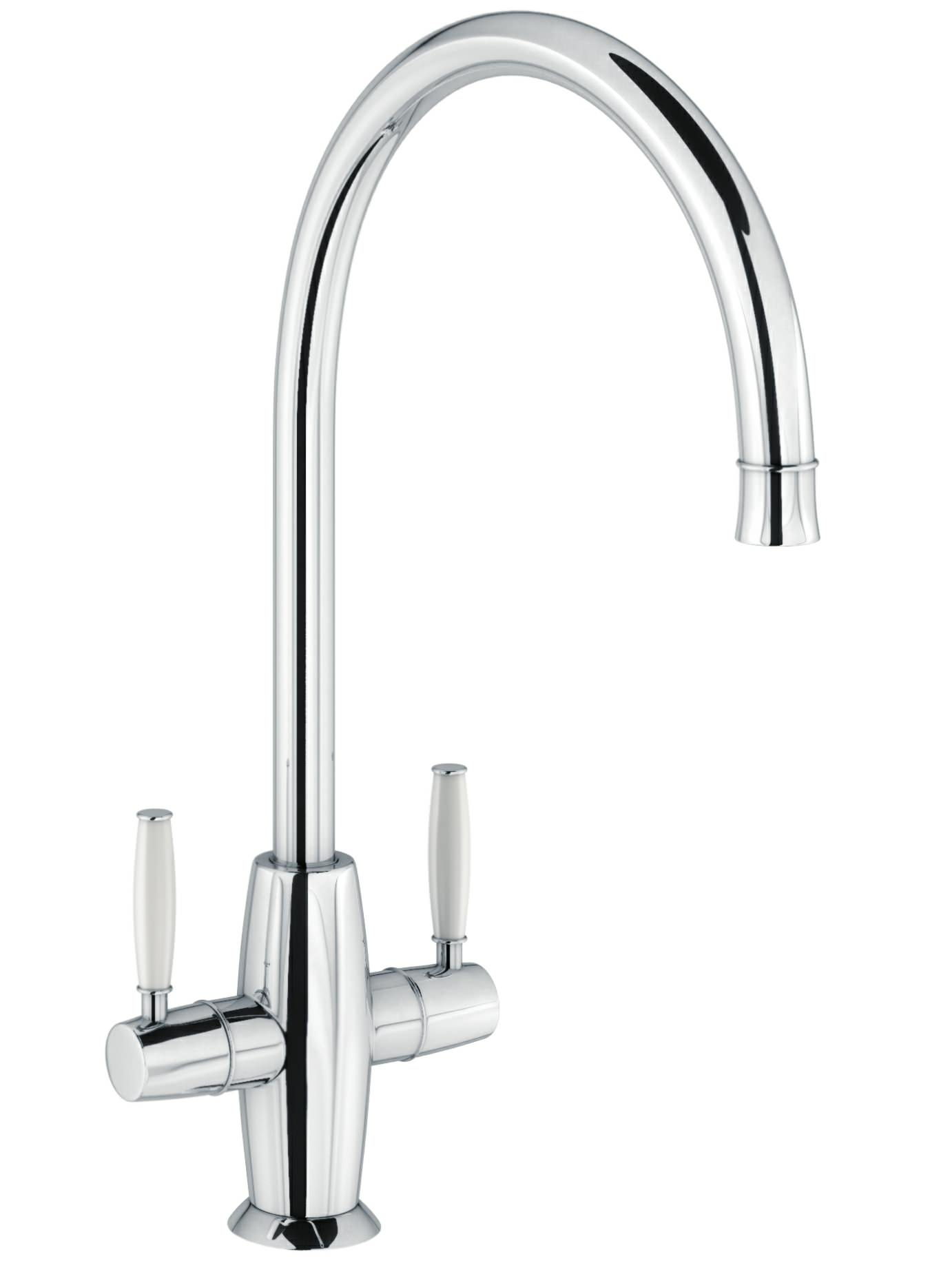 how to open kitchen mixer tap