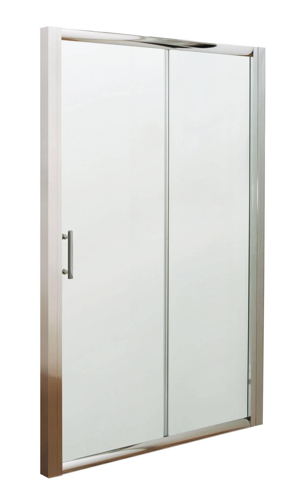 Beo framed sliding shower door 1000mm beo 1943 for 1000mm sliding shower door