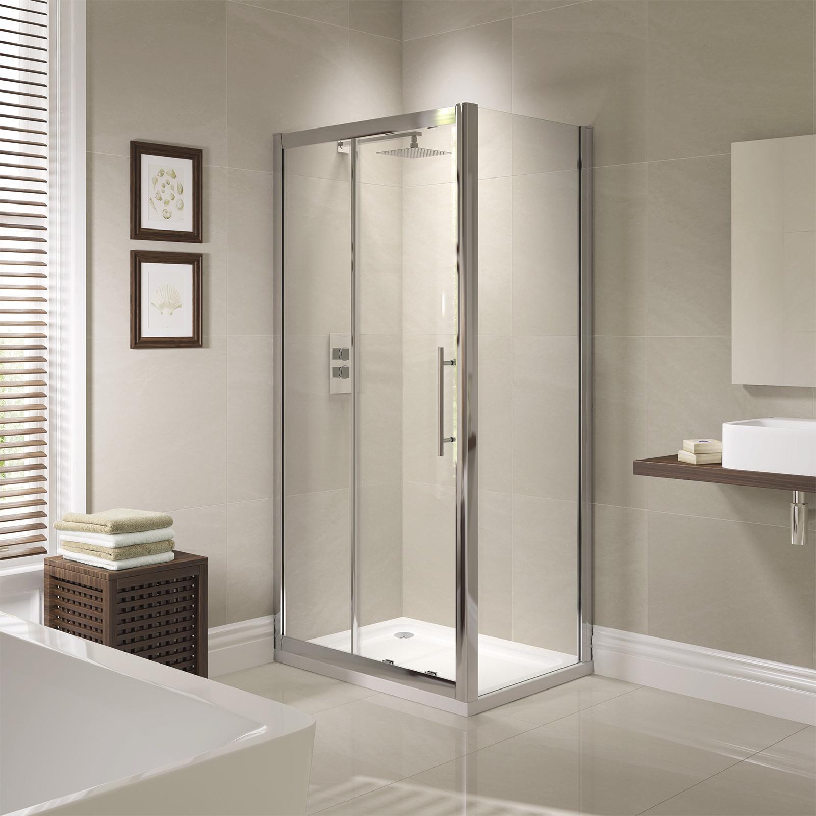 April prestige 1200mm sliding shower door ap8212s for 1200mm shower door