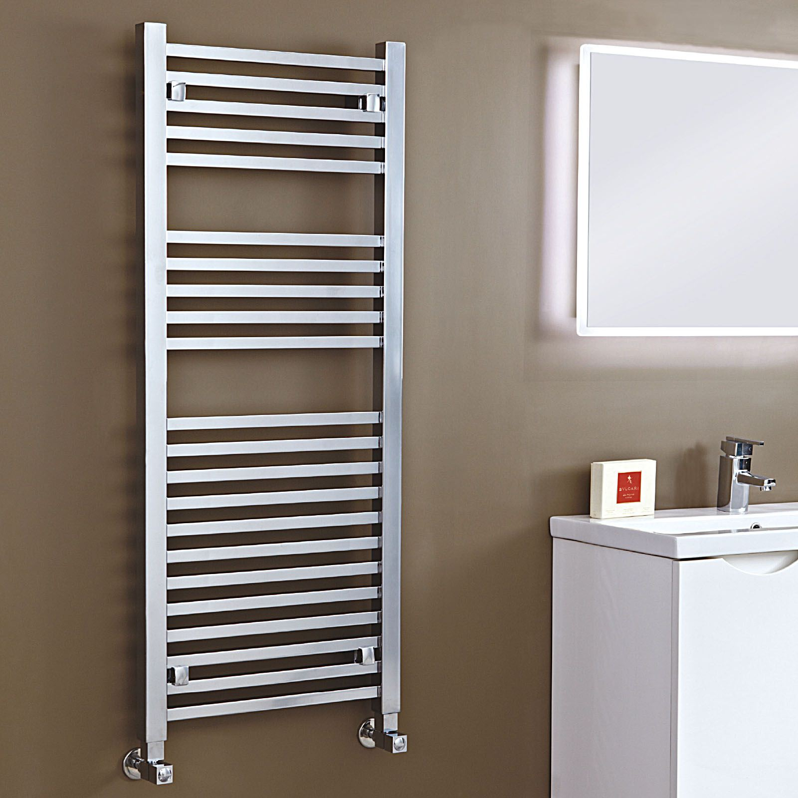 Designer Kitchen Radiators