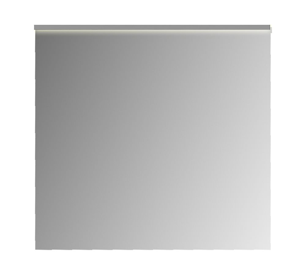 Vitra classic 800mm mirror 56856 for Classic mirror