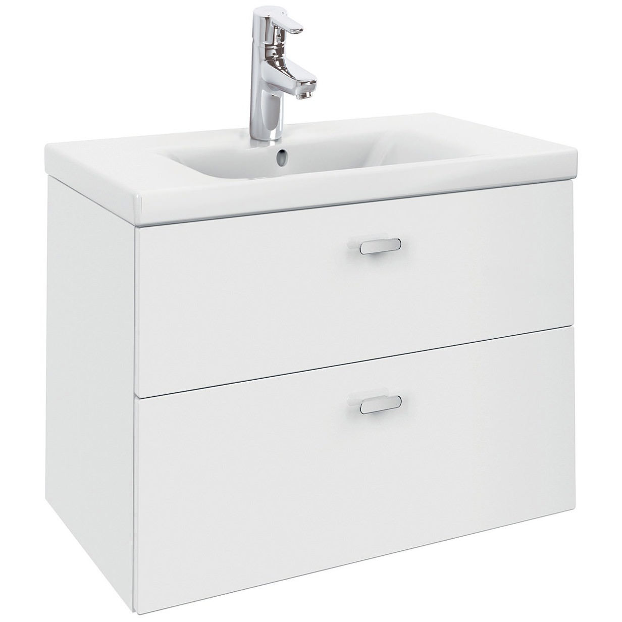 Ideal Standard Concept 700mm Vanity Unit With Drawers E6506wg