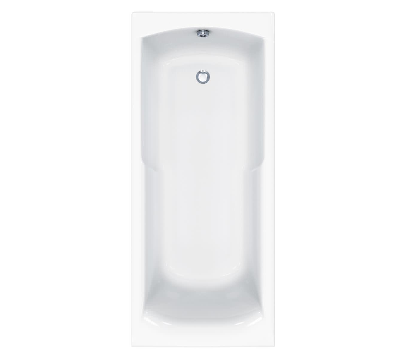 Carron Matrix Standard Bath 1600 X 700mm Cabma165pa Q4