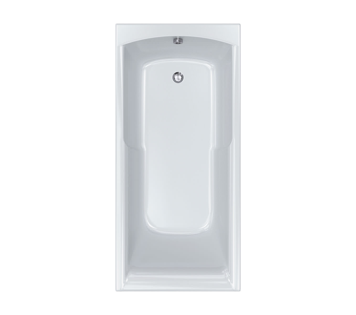 Carron Apex Shower Bath 1700 X 800mm Cabap17080pa Q4 02011