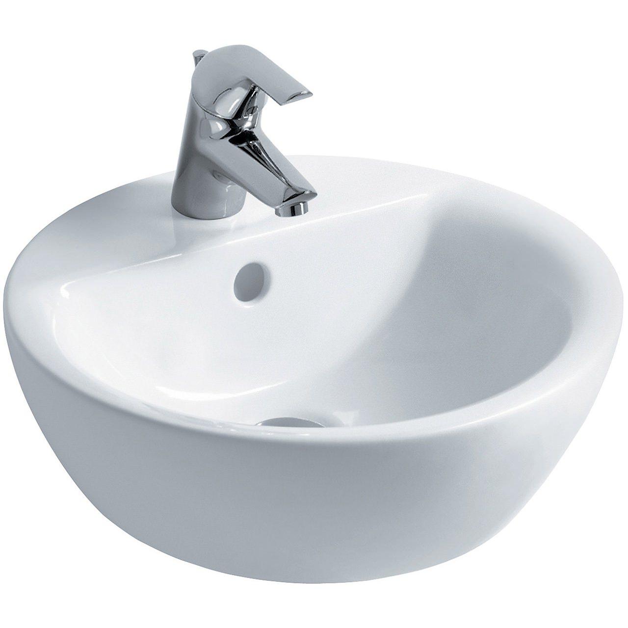 ideal standard concept bathroom suite qs supplies concept sphere 430mm vessel basin e803901
