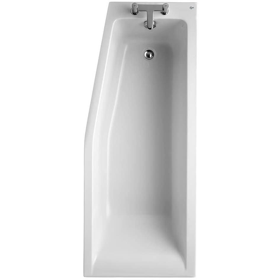 Ideal Standard Concept 1700 X 700mm Spacemaker Idealform Lh Shower Bath E861801
