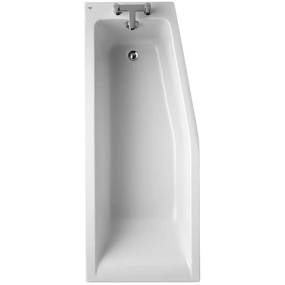 ideal standard concept spacemaker 1700mm right handed bath. Black Bedroom Furniture Sets. Home Design Ideas