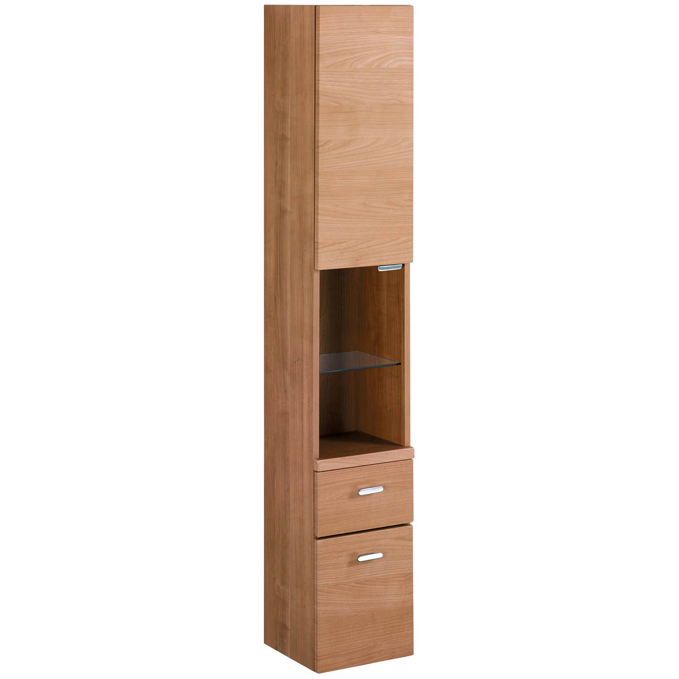 Ideal standard concept 300mm wall hung tall unit with drawers for 300mm tall kitchen unit