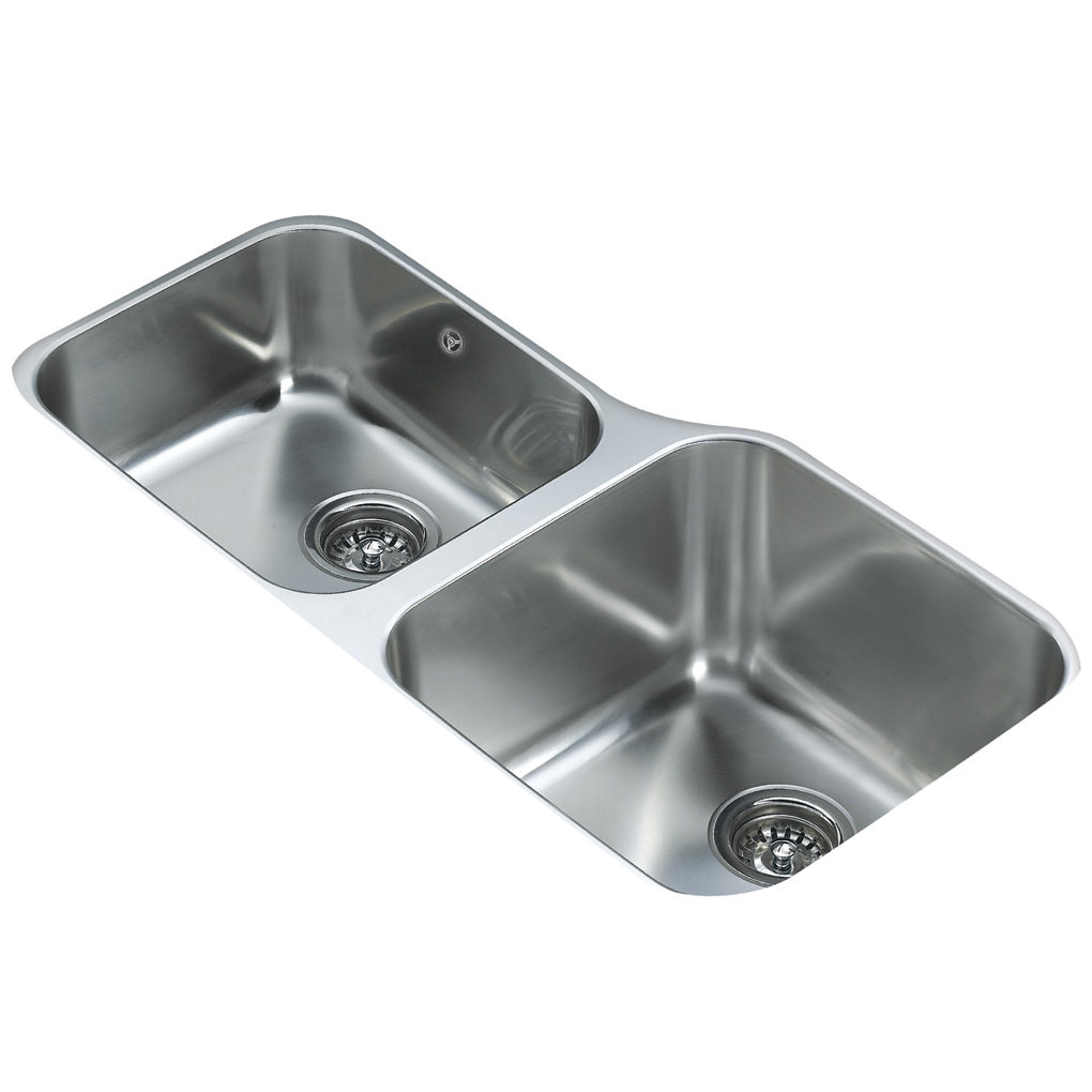 Teka Be 2b 880 Stainless Steel 2 0 Left Hand Small Bowl