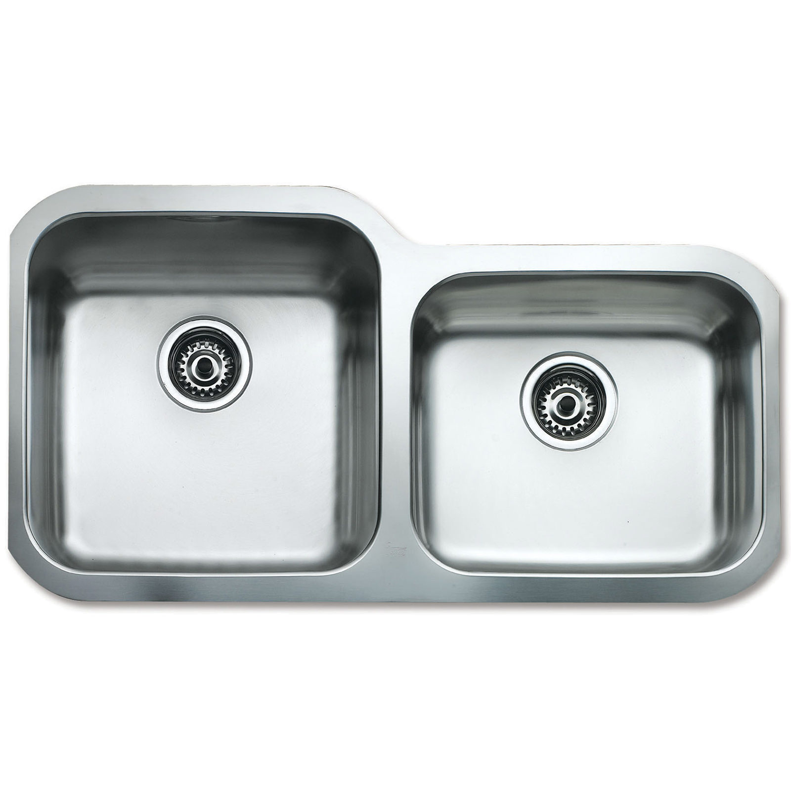 Teka Be 2b 880 Stainless Steel 2 0 Right Hand Small Bowl
