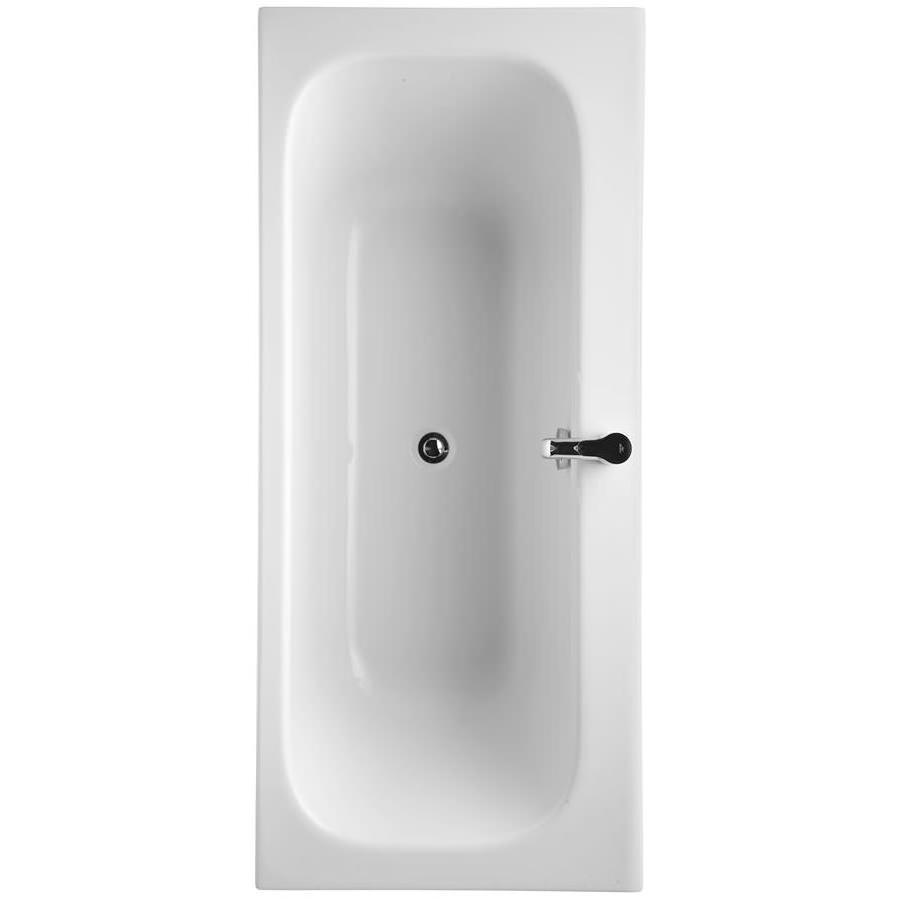 Ideal Standard Jasper Morrison Rectangular Bath 1700 X 750mm