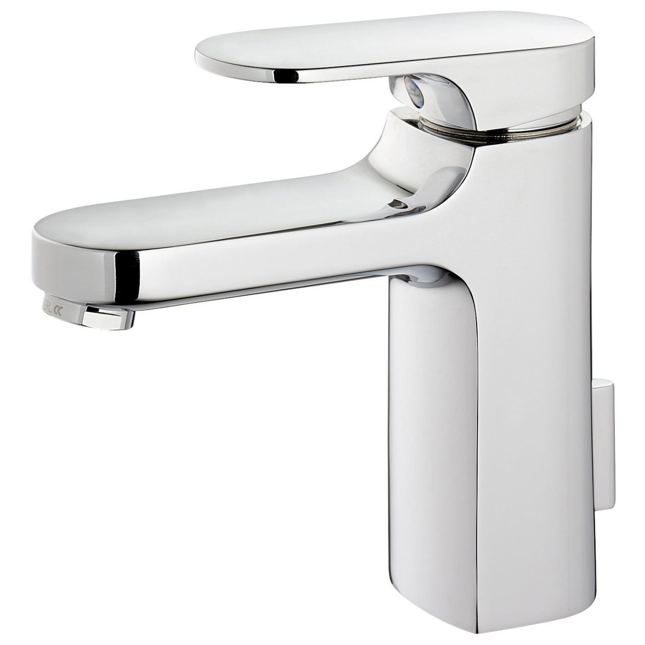 moments single lever one tap hole basin mixer tap a3903aa. Black Bedroom Furniture Sets. Home Design Ideas