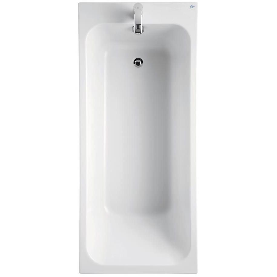 Ideal Standard Softmood Idealform Plus Rectangular Bath