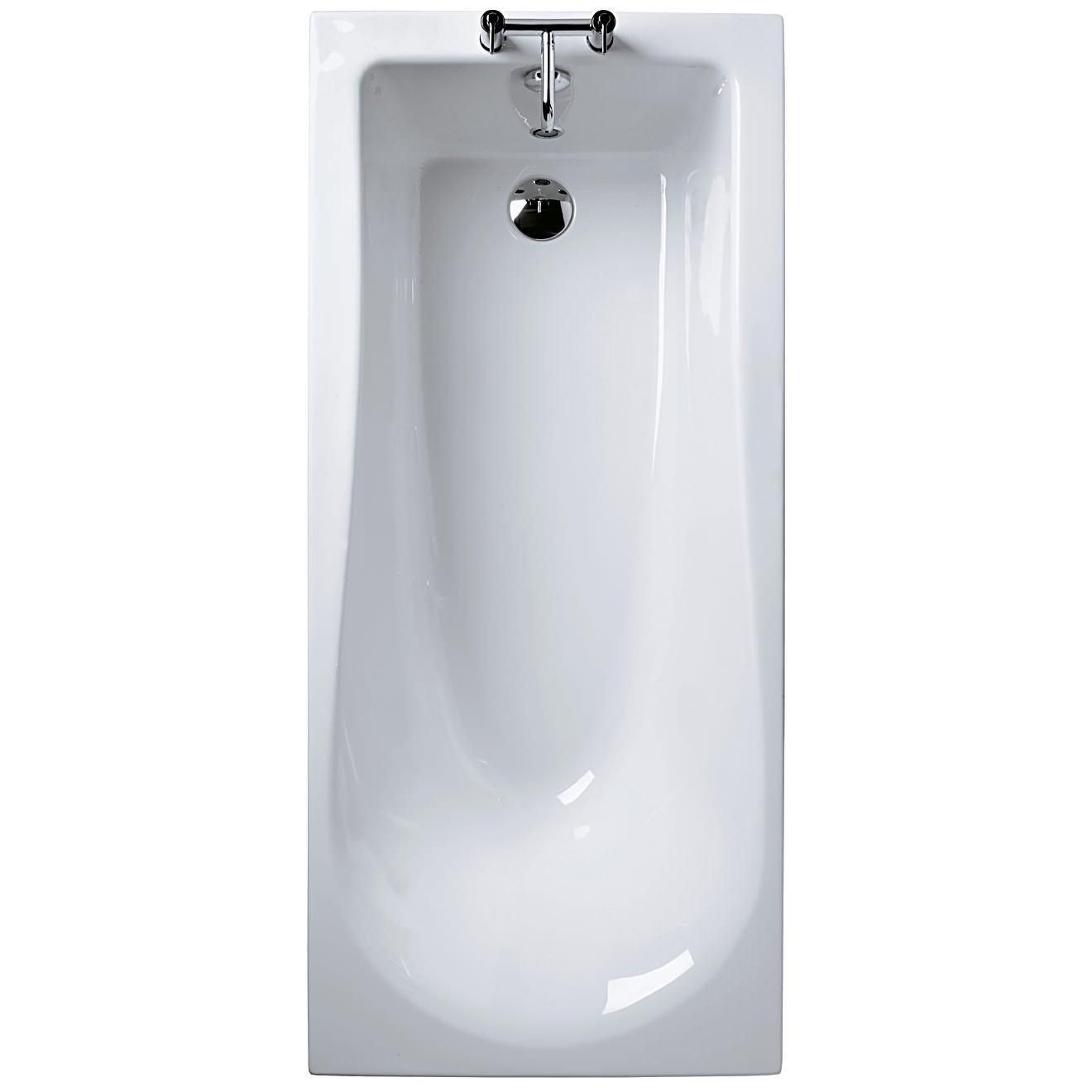 Ideal Standard Tonic Rectangular Bath 1700 X 800mm