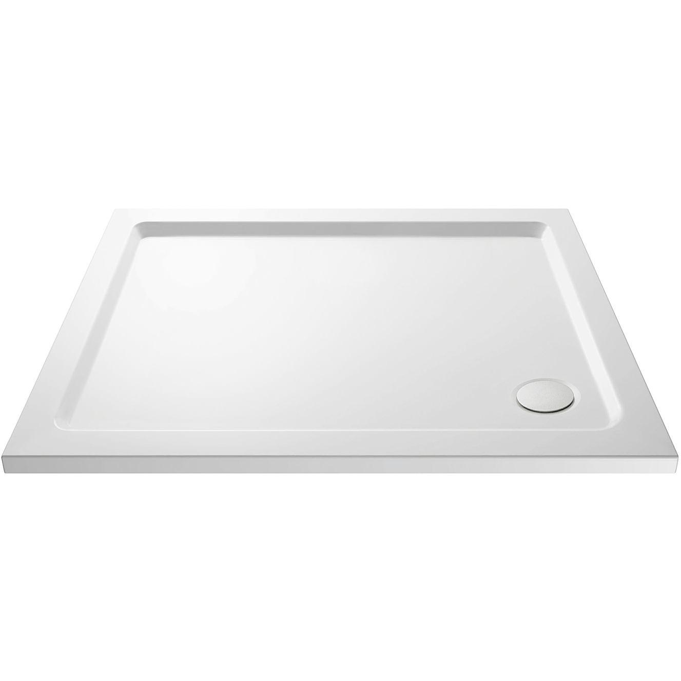 Lauren Pearlstone Rectangular Shower Tray | NTP007
