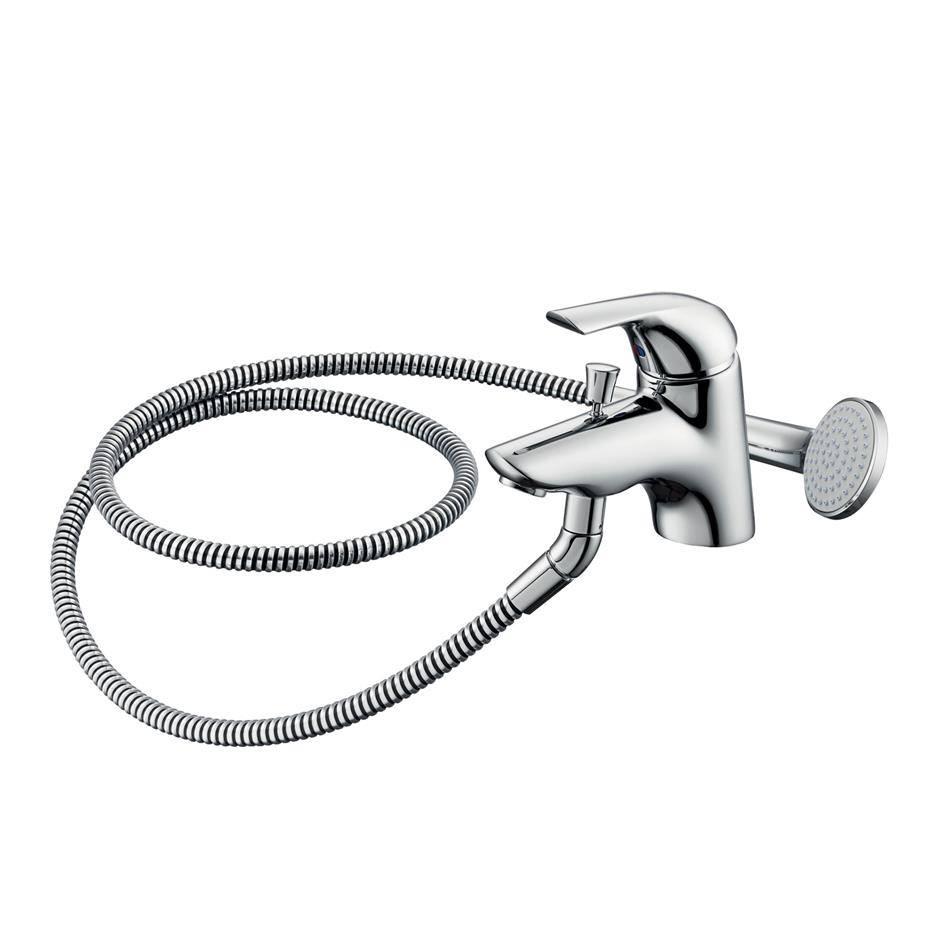 ideal standard ceraplan single lever bath shower mixer