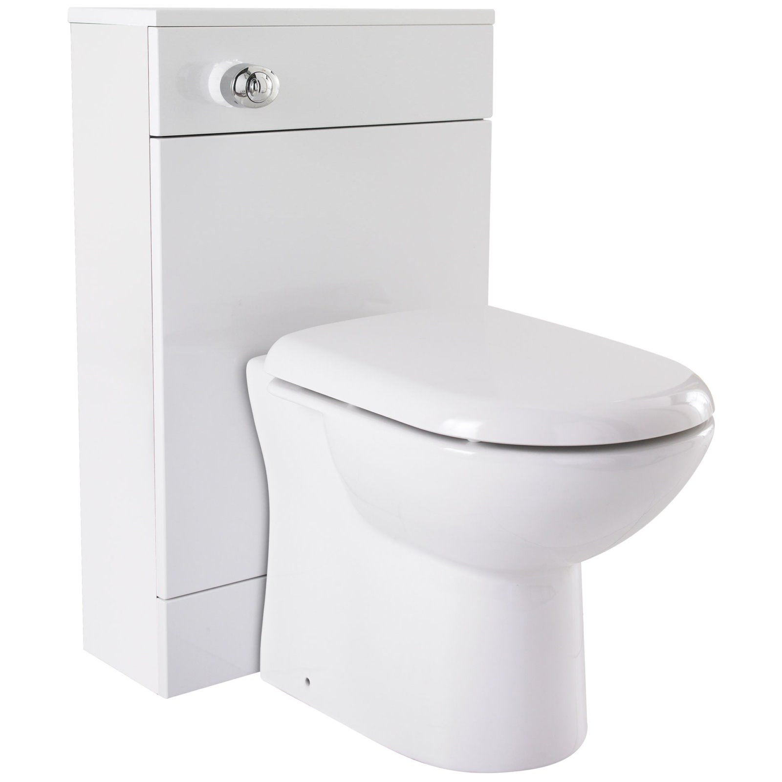 Premier Mayford 600 X 300mm Back To Wall Wc Furniture Unit