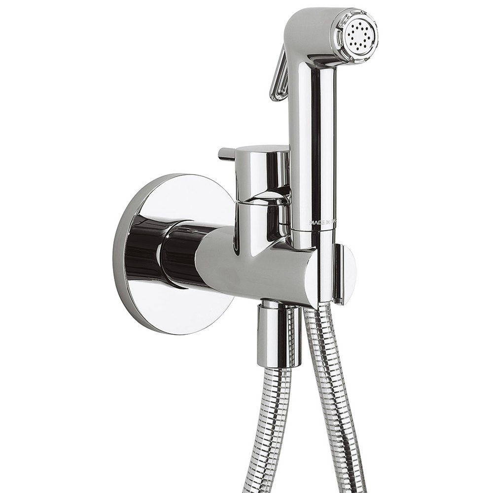 crosswater kai douche valve with shower kit sh940c. Black Bedroom Furniture Sets. Home Design Ideas