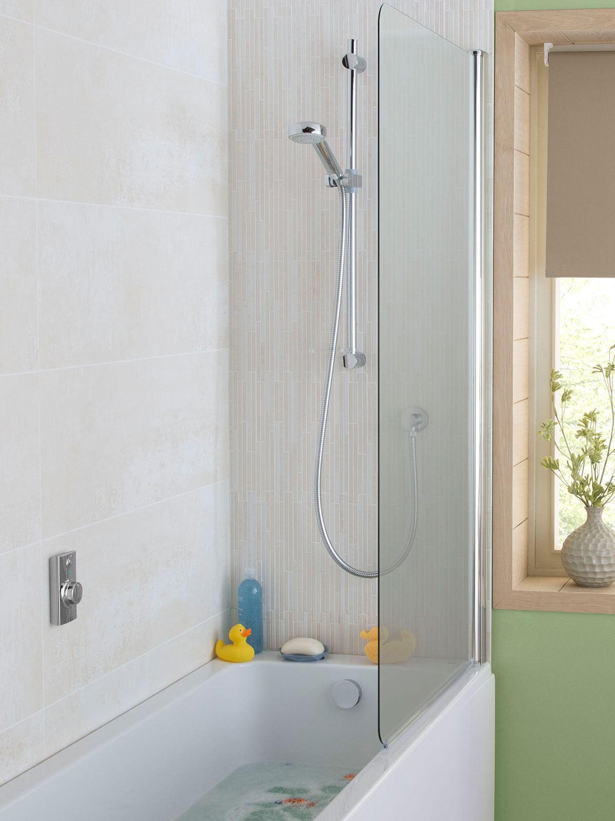 Aqualisa Visage Concealed Digital Divert Shower And Bath