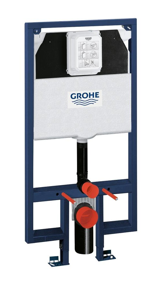 Grohe Rapid Sl For Wc 38994000