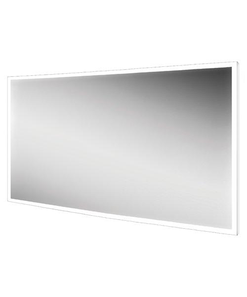 Hib Globe 120 Led Mirror With Ambient Lighting 1200 X