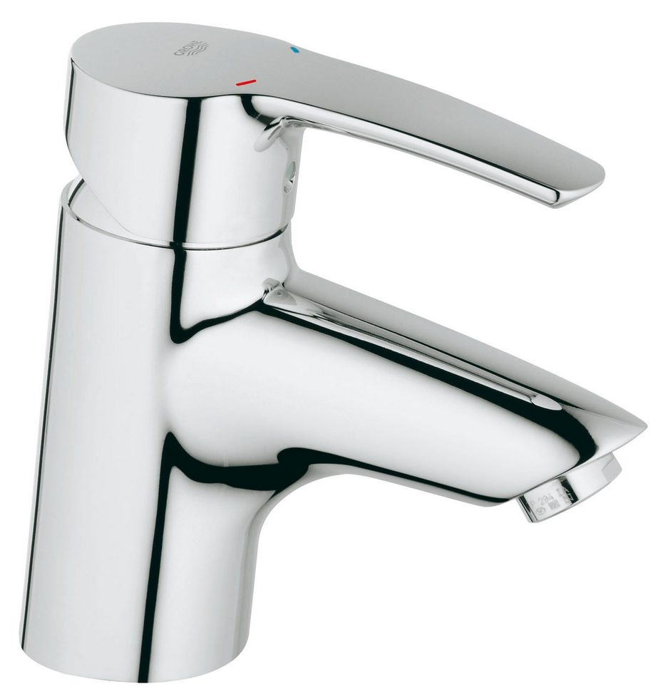 Grohe Eurostyle Single Lever Basin Mixer Tap - 32468001