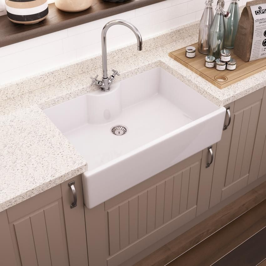 Kitchen Sinks London Uk