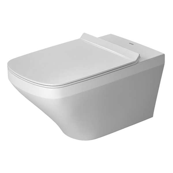 Duravit Durastyle 370 X 620mm Wall Mounted Toilet 2537090000