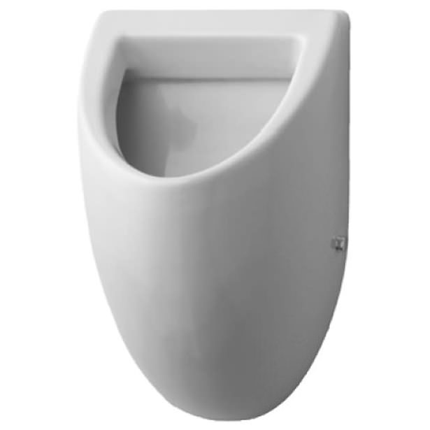 Duravit Urinal Fizz 305 X 285mm Without Cover 0823360000