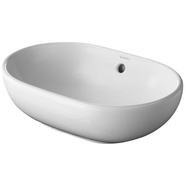 Terrific Duravit Bathroom Foster 495 X 350Mm Countertop Wash Bowl 335500000 Download Free Architecture Designs Oxytwazosbritishbridgeorg