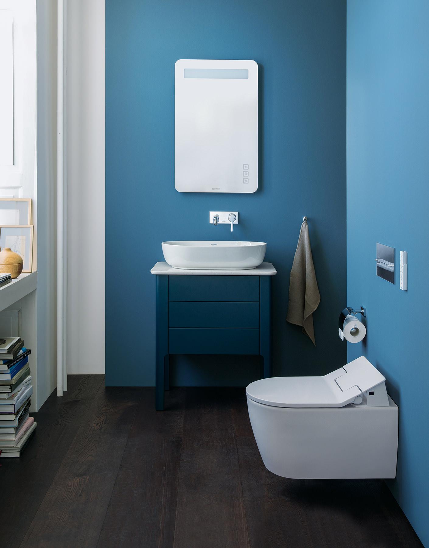 Vanity Ideas For Bathrooms