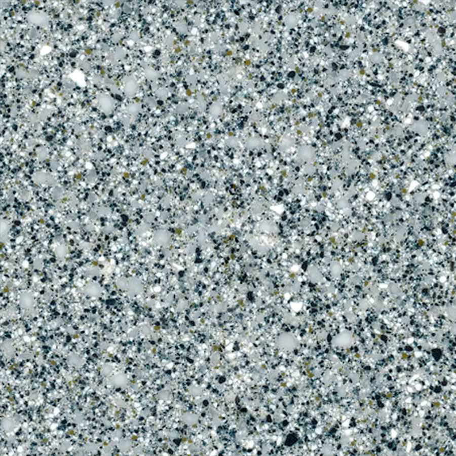 Hudson Reed Maia 1800 x 365mm Worktop Cristallo - SY-BCR183628