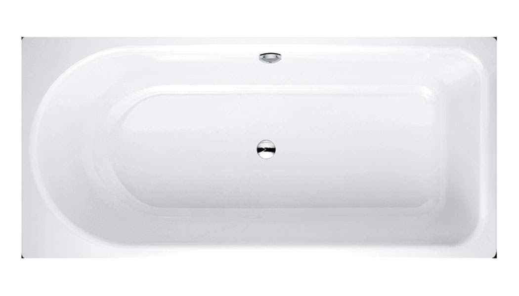 Bette Ocean Super Steel Bath 1700 X 700mm With Front
