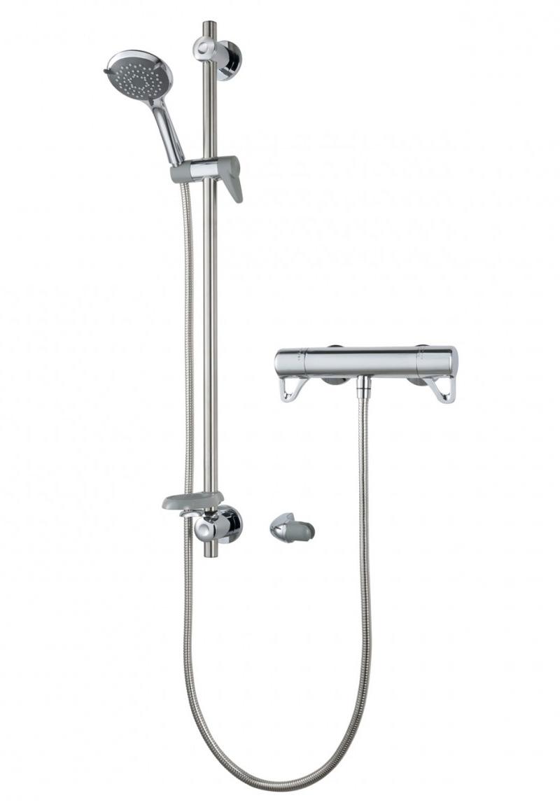 shower mixer valve installation instructions